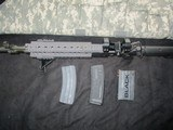 Barrett M-468 (Rare)