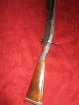 Remington Arms model 10 Trap Pump 'D' grade 12ga