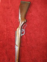 Marlin 57M Levermatic 22 magnum short action
