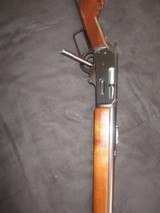 Marlin mfg. for Cotter & Company, Westport- Lever model 33 (Special order Carbine), 307 Winchester- made for Westpoint - Cotter & Co Chic - 9 of 12