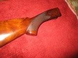 Winchester model 21 20 ga factoryflat knob stock & sphlinter forearm - 7 of 7