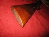 Winchester model 21 20 ga factoryflat knob stock & sphlinter forearm - 6 of 7