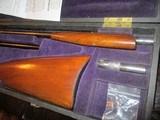 "Fiala Arms model ""1920"" similar to Colt Woodsman, US mfg. & originally mfg.in Ferlach, Austrian,resurected in U.S.A., 22lr. 3 bbl. set - 5 of 6"