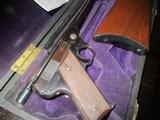 "Fiala Arms model ""1920"" similar to Colt Woodsman, US mfg. & originally mfg.in Ferlach, Austrian,resurected in U.S.A., 22lr. 3 bbl. set - 4 of 6"