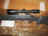 Reming 700 Long Range 7mm Rem. Varmit/Tactical Rifle
