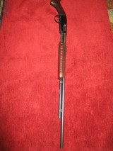 Winchester 61 smoothtop, 22 s,l, lr.,