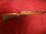 Anchutz 141, 22 Magnum - made for Savage (early 60's)
