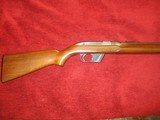 Winchester 77 semi-auto 22lr. ( late 50's & early 60's era)
