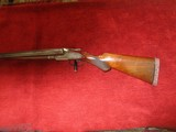 The A.J. Aubrey model byMeriden Fire Arms Co., mfg for Sears Robuck ONLY ! -1906-1909) 12ga Sidelock SxS