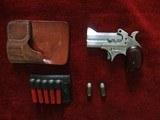 "Bond Arms Papa Bear -45 LC / 410 ga.3"" chambers Stainless Steel"