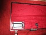 Winchester O/U & S x S shotgun case by Gung-Ho, Minneapolis, Mn.(1970's-80's) - 5 of 5