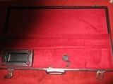 Winchester O/U & S x S shotgun case by Gung-Ho, Minneapolis, Mn.(1970's-80's) - 4 of 5