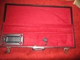 Winchester O/U & S x S shotgun case by Gung-Ho, Minneapolis, Mn.(1970's-80's) - 2 of 5