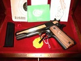 Colt ACE National Parks LTd. Edt.