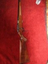 Remington 541S (Sporter) Custom 22 l,lr.,