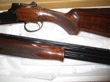 Browning Citori Super Lightning Grade 3, 20ga. (mfg. 2005 & 2006 only!) - 7 of 10