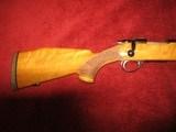 SAKO L461 - (Pre-Vixen) Deluxe in .223 Bofors steel bbl.