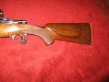Griffin & Howe Custom Mauser 'Big Game Rifle, 375 H&H - 4 of 12