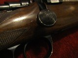 Griffin & Howe Custom Mauser 'Big Game Rifle, 375 H&H - 8 of 12