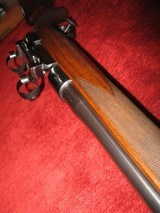 Griffin & Howe Custom Mauser 'Big Game Rifle, 375 H&H - 6 of 12