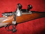 Griffin & Howe Custom Mauser 'Big Game Rifle, 375 H&H - 3 of 12
