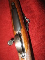 Griffin & Howe Custom Mauser 'Big Game Rifle, 375 H&H - 9 of 12