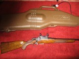 Griffin & Howe Custom Mauser 'Big Game Rifle, 375 H&H - 12 of 12