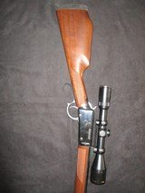 Henry Lever Repeater 17 HMR