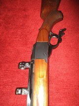 Ruger #1S Med. Sporter 300 Win. Mag. 200 yr. Anniversary 1976 # 130-20695 - 4 of 5