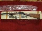 Ithaca 49 Deluxe Saddlegun model, 22 single shot, s,l,lr, Carbine