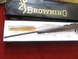 Browning 52 Limited Edition 22lr., (Winchester 52 Sporter Clone) - 3 of 8