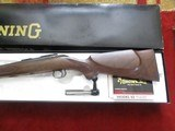 Browning 52 Limited Edition 22lr., (Winchester 52 Sporter Clone) - 2 of 8