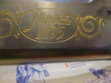 Savage 1895 '75th Anniversary' 308 Win. - 2 of 11