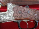 Double Rifles by Heym 88BSpecial Custom Order (1 of 1) 9.3 X 74R - 4 of 24