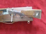Double Rifles by Heym 88BSpecial Custom Order (1 of 1) 9.3 X 74R - 14 of 24