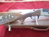 Double Rifles by Heym 88BSpecial Custom Order (1 of 1) 9.3 X 74R - 17 of 24