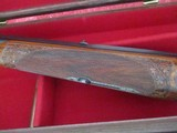 Double Rifles by Heym 88BSpecial Custom Order (1 of 1) 9.3 X 74R - 13 of 24