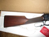 Winchester 9422 Traditional Case Colored Acusport (2005) only, 22 lr. Carbine - 3 of 14