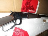 Winchester 9422 Traditional Case Colored Acusport (2005) only, 22 lr. Carbine - 5 of 14