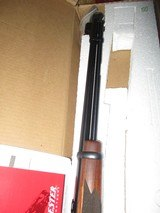 Winchester 9422 Traditional Case Colored Acusport (2005) only, 22 lr. Carbine - 4 of 14