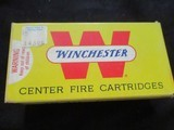 Winchester 38-40 180 gr.Soft Point - 1 of 2