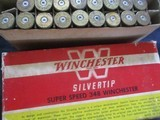 Winchester Super Speed 348 Winchester Brass