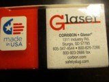 Glaser 10 mm Pow'RBall Palmer Capped 135 gr. - 3 of 3