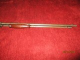 Winchester 1906pump 22 s,l,lr, takedown