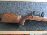 Cooper FA model 21 Vactac, 2015 Shot Show special - 221 REMINGTON FIREBALL , Only 2 of these rifles exist!! - 1 of 14