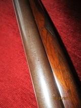 Meriden Firearms Co. 1897 - for Sears Robuck Co. the A.J. Aubrey ( Antique) sidelock SxS - 11 of 12