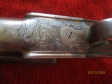 Meriden Firearms Co. 1897 - for Sears Robuck Co. the A.J. Aubrey ( Antique) sidelock SxS - 5 of 12
