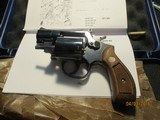 Smith & Wesson 15-3 38 special & +P