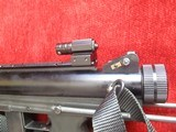 Tactical AT-9,-Feather Industries, 9mm Semi-Auto Sub Machine Gun style, compact takedown carbine, - 3 of 6