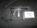 Tactical AT-9,-Feather Industries, 9mm Semi-Auto Sub Machine Gun style, compact takedown carbine, - 4 of 6